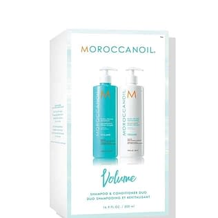 Moroccanoil Volume Duo Set