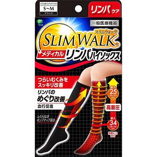 Slim Walk Socks For Day-Short Type