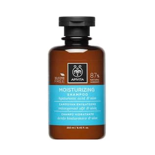 Apivita Moisturizing Shampoo