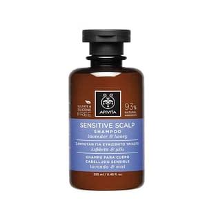 Apivita Sensitive Scalp Shampoo