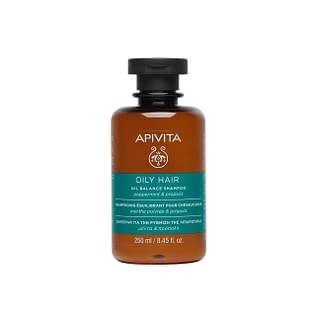 Apivita Oil Balance Shampoo