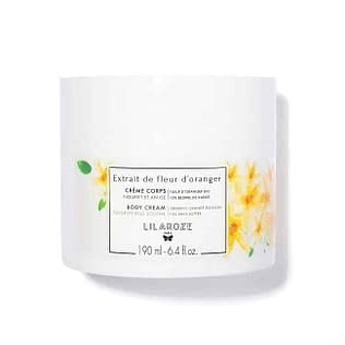 Lilaroze d' Oranger Body Cream