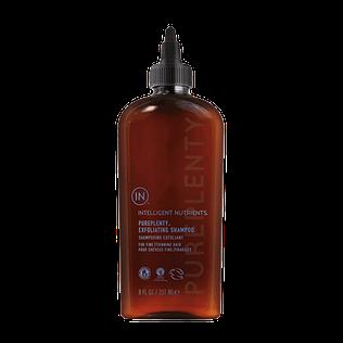 Intelligent Nutrients PurePlenty Exfoliating Shampoo