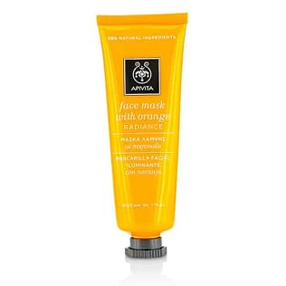 Apivita Express Beauty Mask With Orange