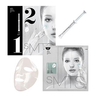 sMTS 1+2 Crystal Mask Pack Kit