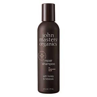 JMO Honey & Hibiscus Hair Reconstructing Shampoo