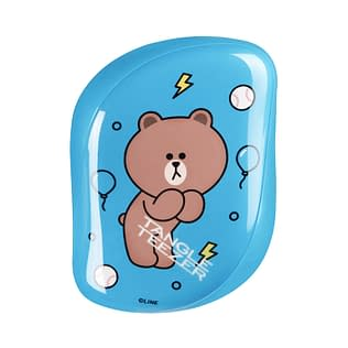 Compact Styler (Line Friends Brown)