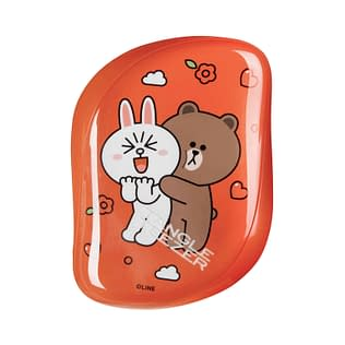 Compact Styler (Line Friends Brown & Cony)