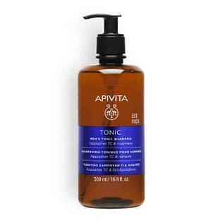 Apivita Men's Tonic Shampoo with Hippophae TC & Rosemary