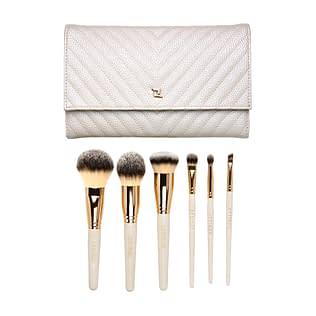 ATTIRER Makeup Face & Eye Brush Set