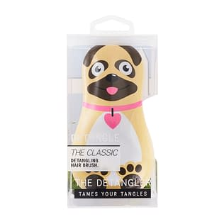 The Detangler Pug