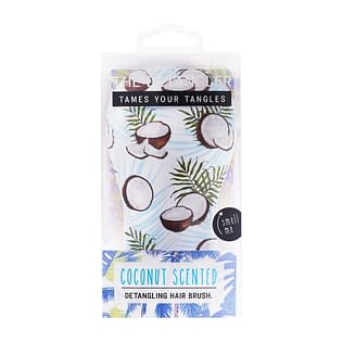 The Detangler Coconut Scented
