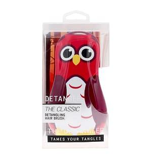 The Detangler Owl