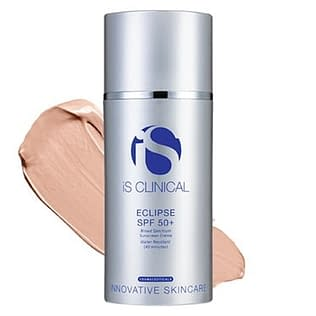 iS Clinical Eclpse Spf50+ Perfect Tint Beige