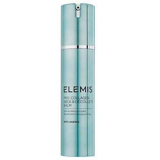 Elemis Pro-Collagen Neck & Decollete Balm