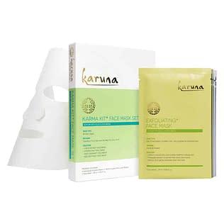 Karuna Karma Kit Face Mask Set