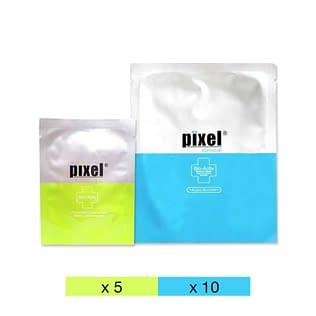 Pixel Mask Set 15pc (B10E5)