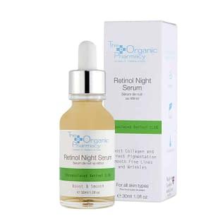 The Organic Pharmacy Retinol Night Serum 2.5%